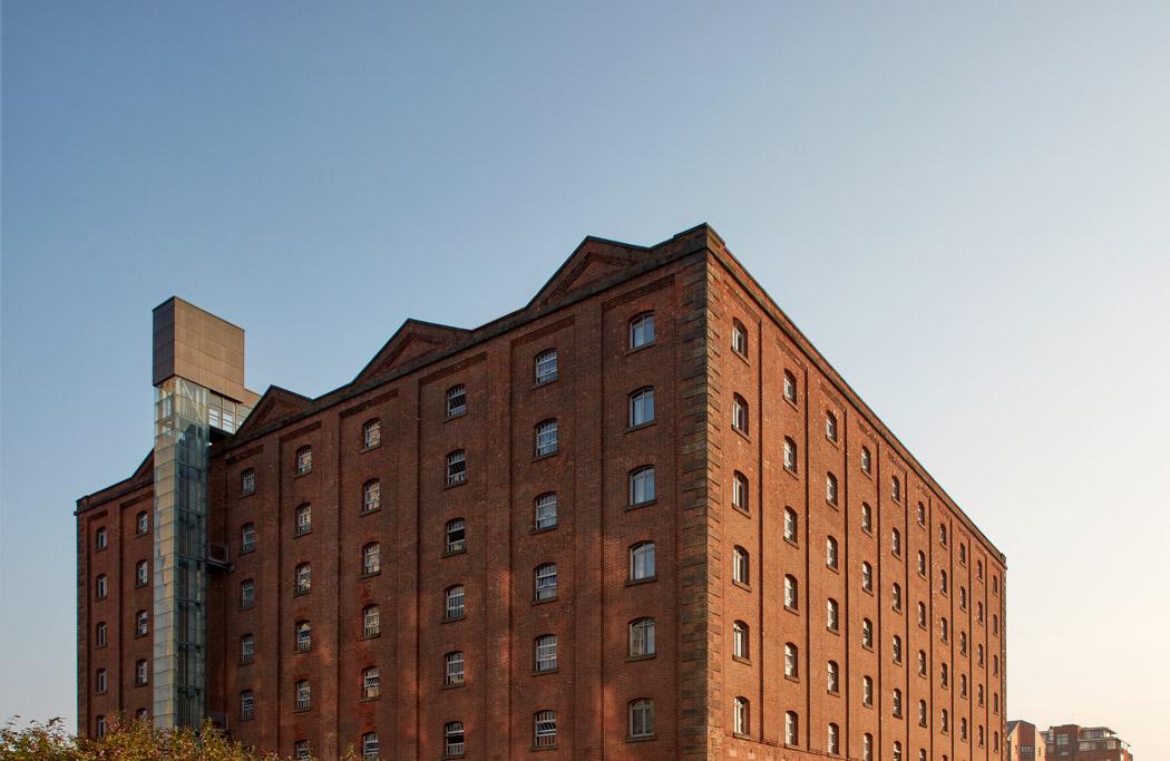 Native Manchester Exterior