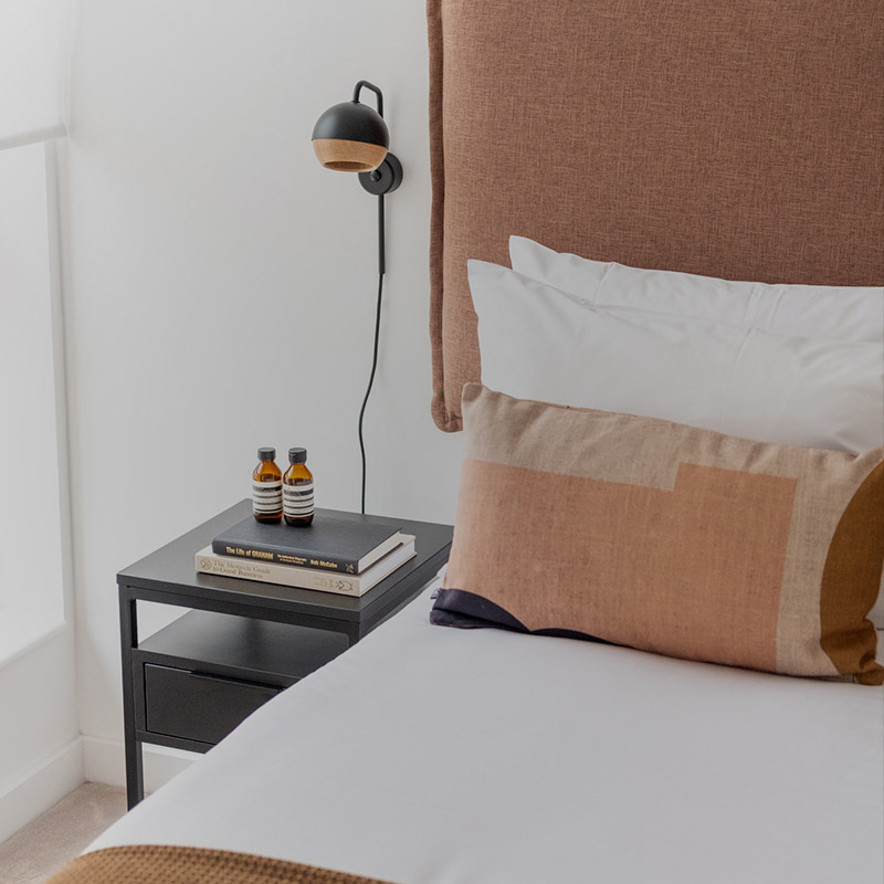 Native Serviced Apartments